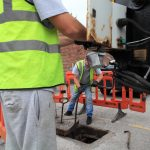 Drain Cleaning in Ormskirk