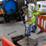 Drain Cleaning in Burnley